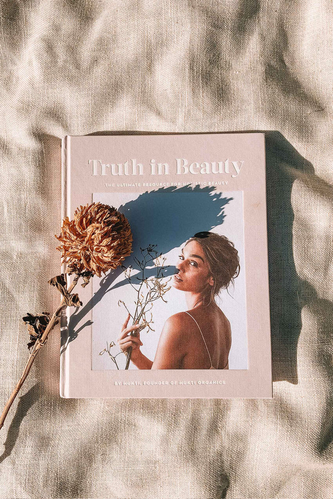 Mukti - Truth in Beauty Book