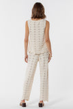 Scarborough Knitted Cami - Creme