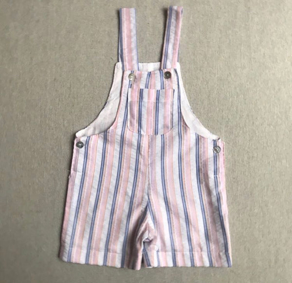 BUSTER DUNGAREES