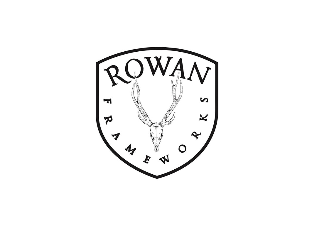 Rowan Frameworks, Woodchurch, Bicycle Frame Maker, Welding, Metalwork, Banton Frameworks, Makers Monday Blog, MM05
