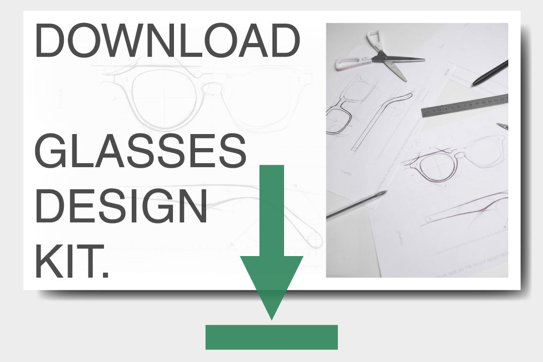 A PDF guide to designing your perfect glasses
