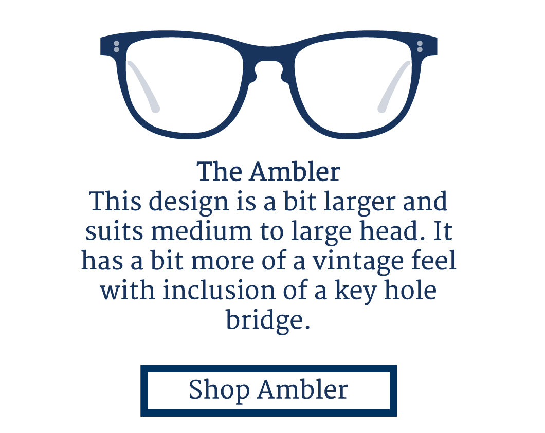 prescription glasses online ambler design