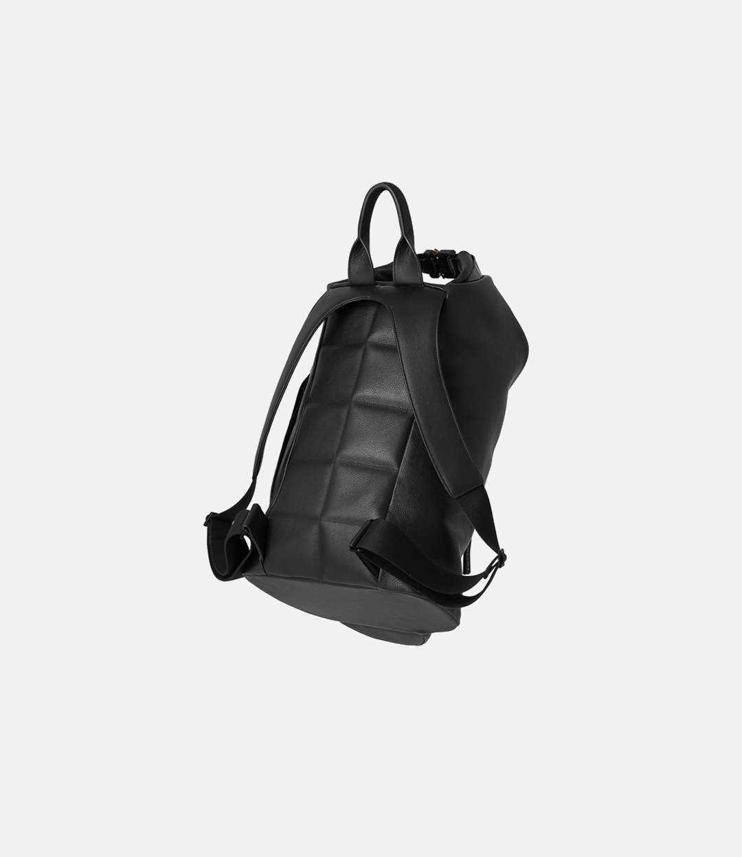 Campbell Cole. CampbellCole. Annex Collection. Annex Back Pack. AnnexBackPack. Black.
