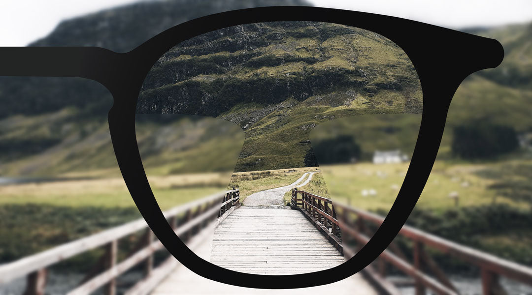 How do varifocal lenses work