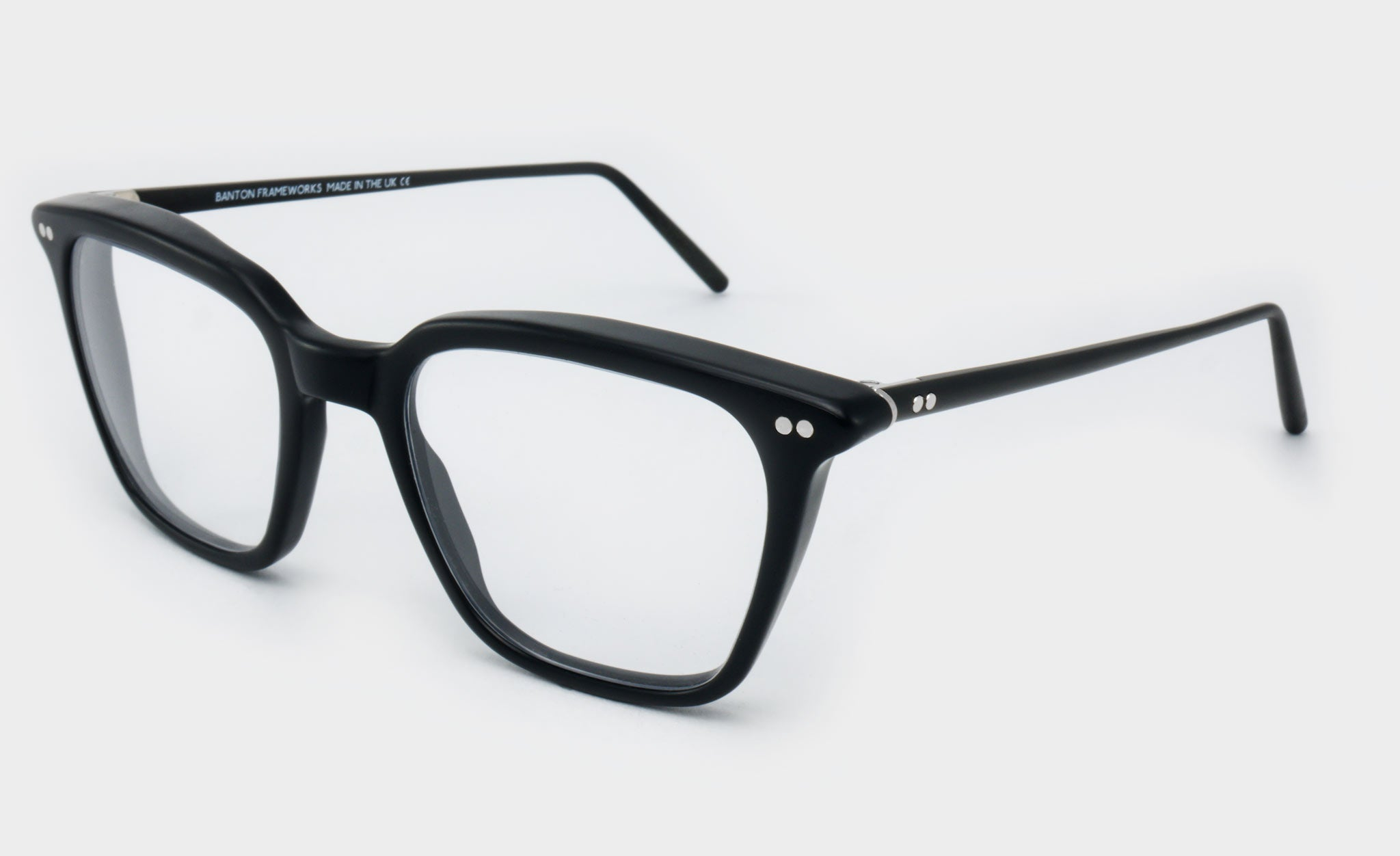 Matte-Black-Reading-Glasses-Side-View