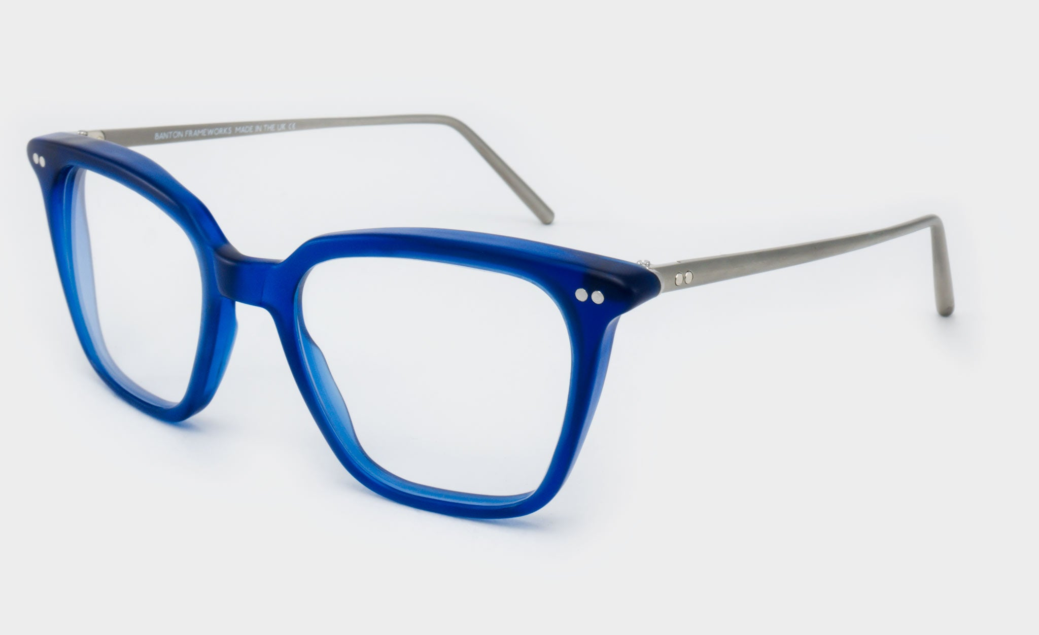 Mens-Blue-Glasses-Frame-side-View