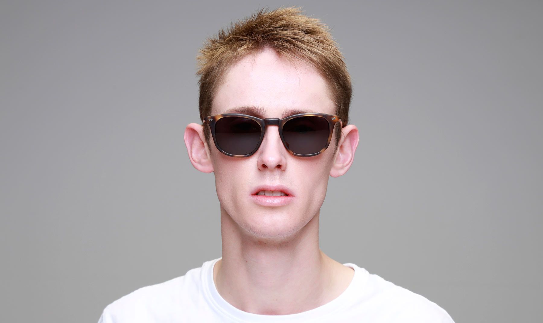 High Quality UK Made Sunglasses for men