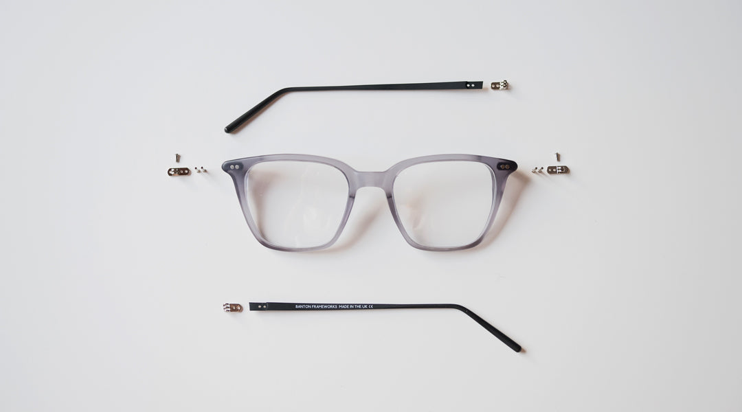 Simple-glasses-frame