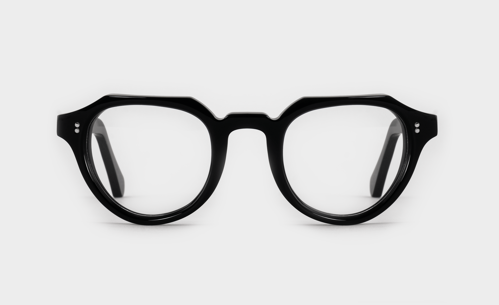 Glasses Frame: G-BLK