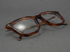 Optical Glasses frame a brk close up