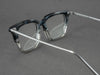 Optical glasses frame e mst aerial view