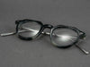 Optical glasses frame g loc folded