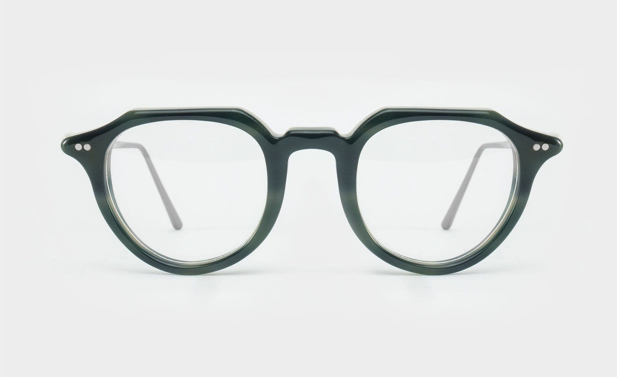 Optical glasses frame g loc