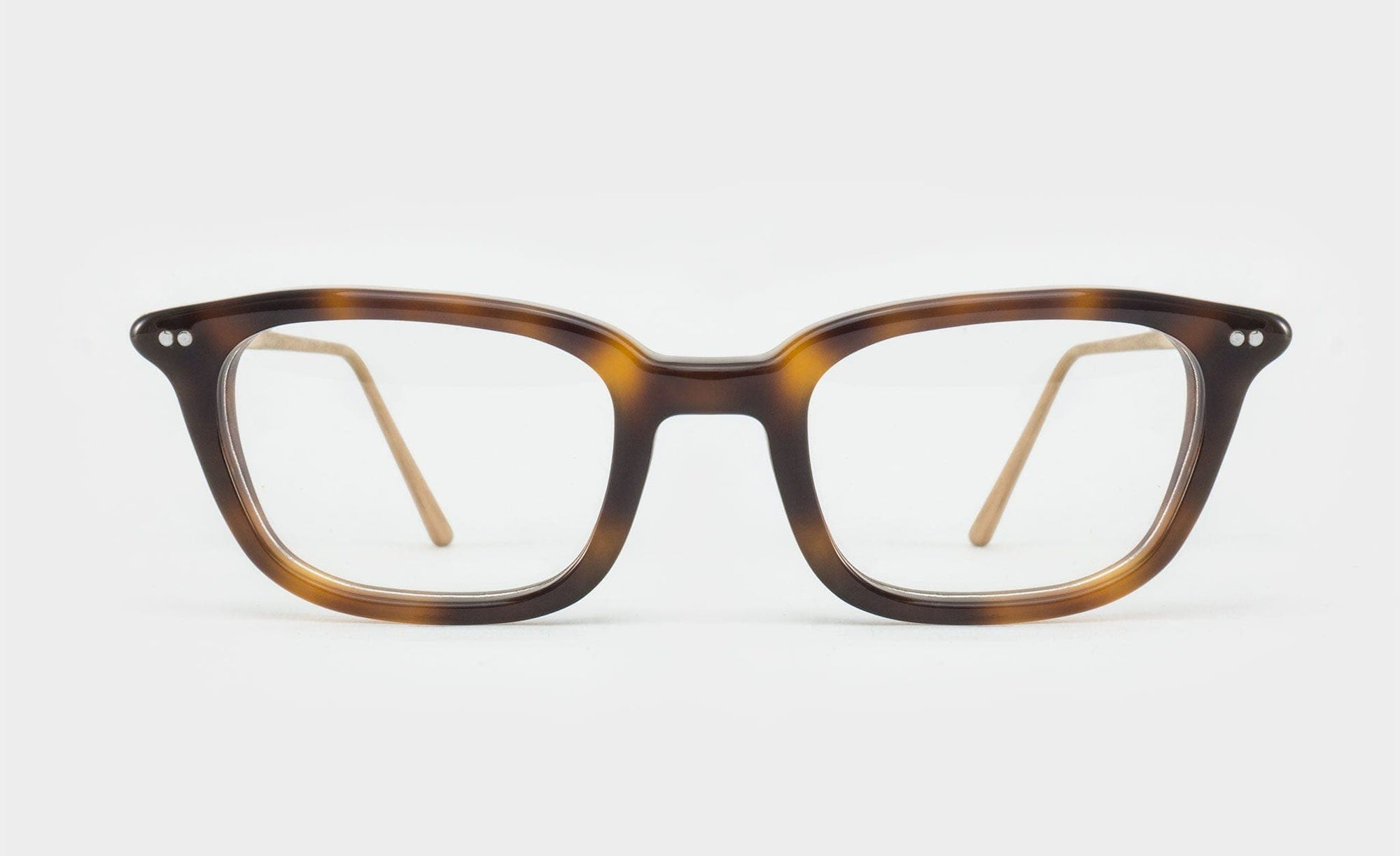 rectangular tortoise shell glasses frame