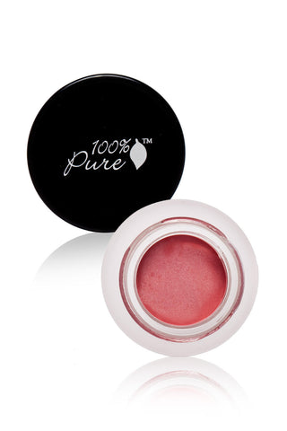 100% Pure Fruit Pigmented Satin Blush
