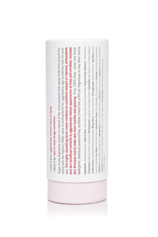 100% Pure Superfruits Reparative Cream