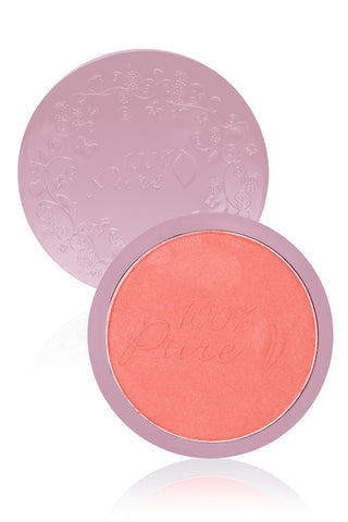 100% Pure Fruit Pigmented Powder Blush