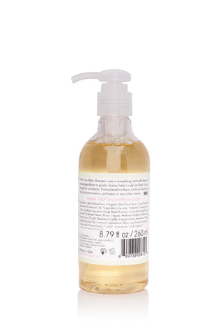 100 % Pure Extra Gentle Baby Shampoo