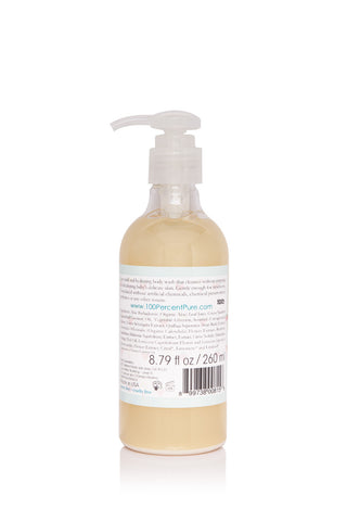 100% Pure Extra Gentle Baby Wash