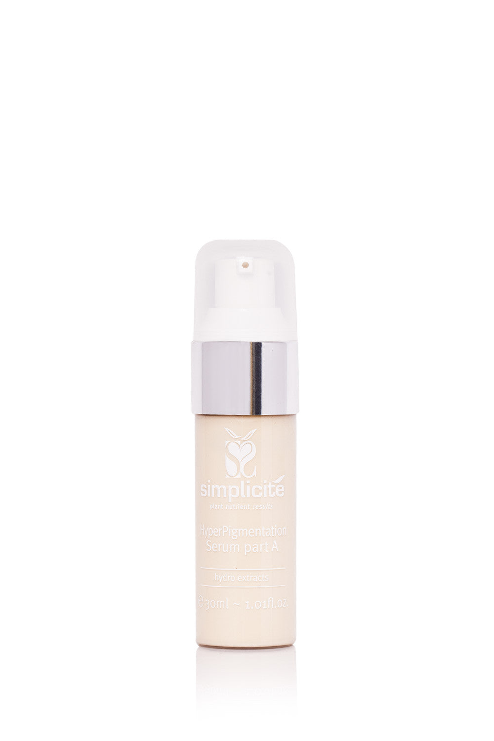 Simplicité Pigmentation Serum Hydro Extracts (part A)