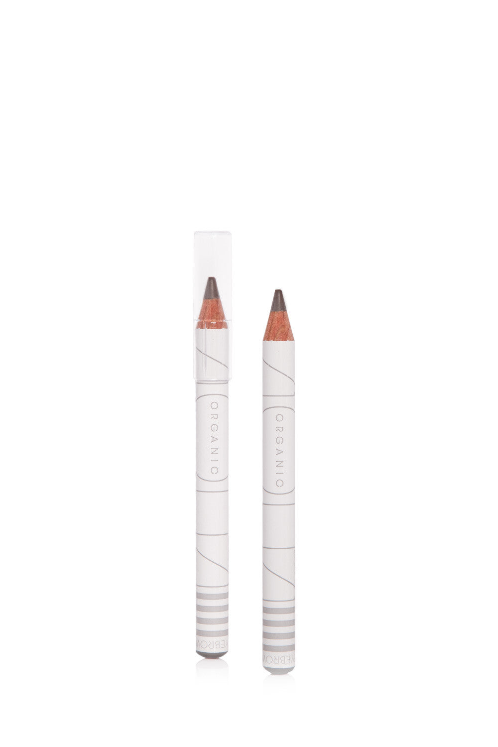 Aqua Organic Eyebrow Pencil