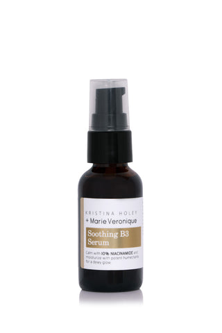 Marie Veronique Kristina Holey Soothing B3 Serum