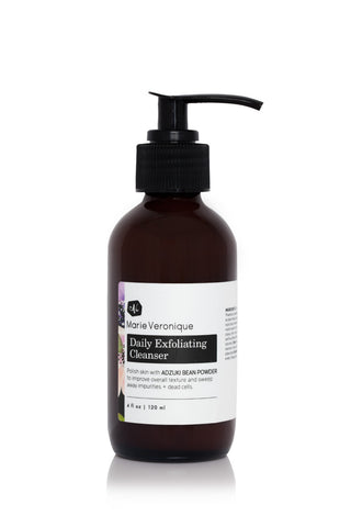 Marie Veronique Daily Exfoliating Cleanser