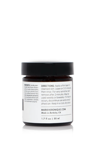 Marie Veronique Probiotic+Exfoliation Mask