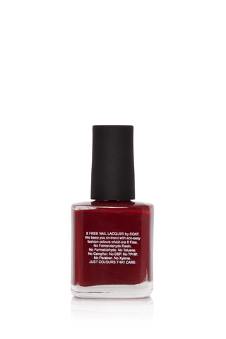 Coat Seduction 8-Free Nail Polish