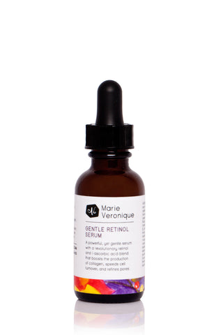Marie Veronique Gentle Retinol Facial Serum