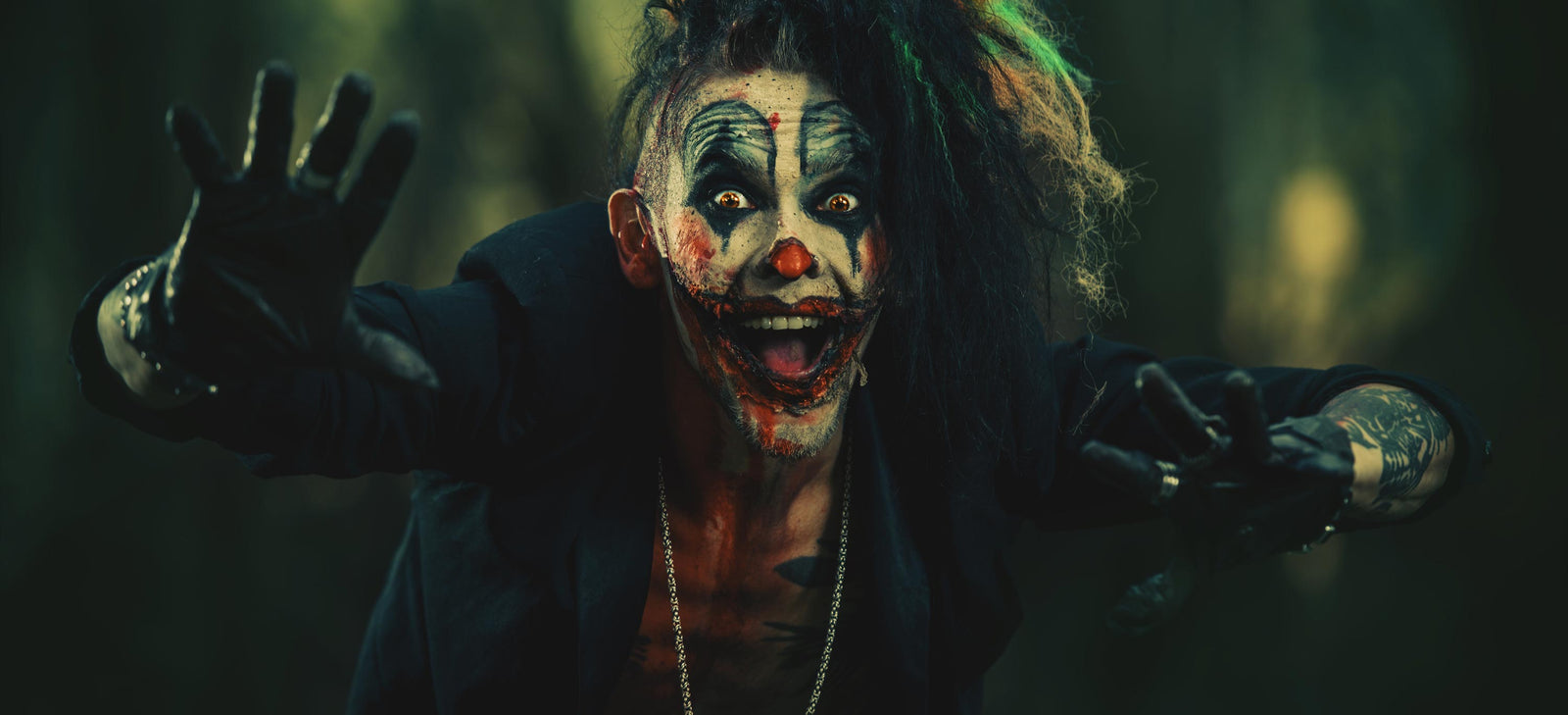 Halloween Series: Part 2 – Our Top Special FX Tips For Beginners And C