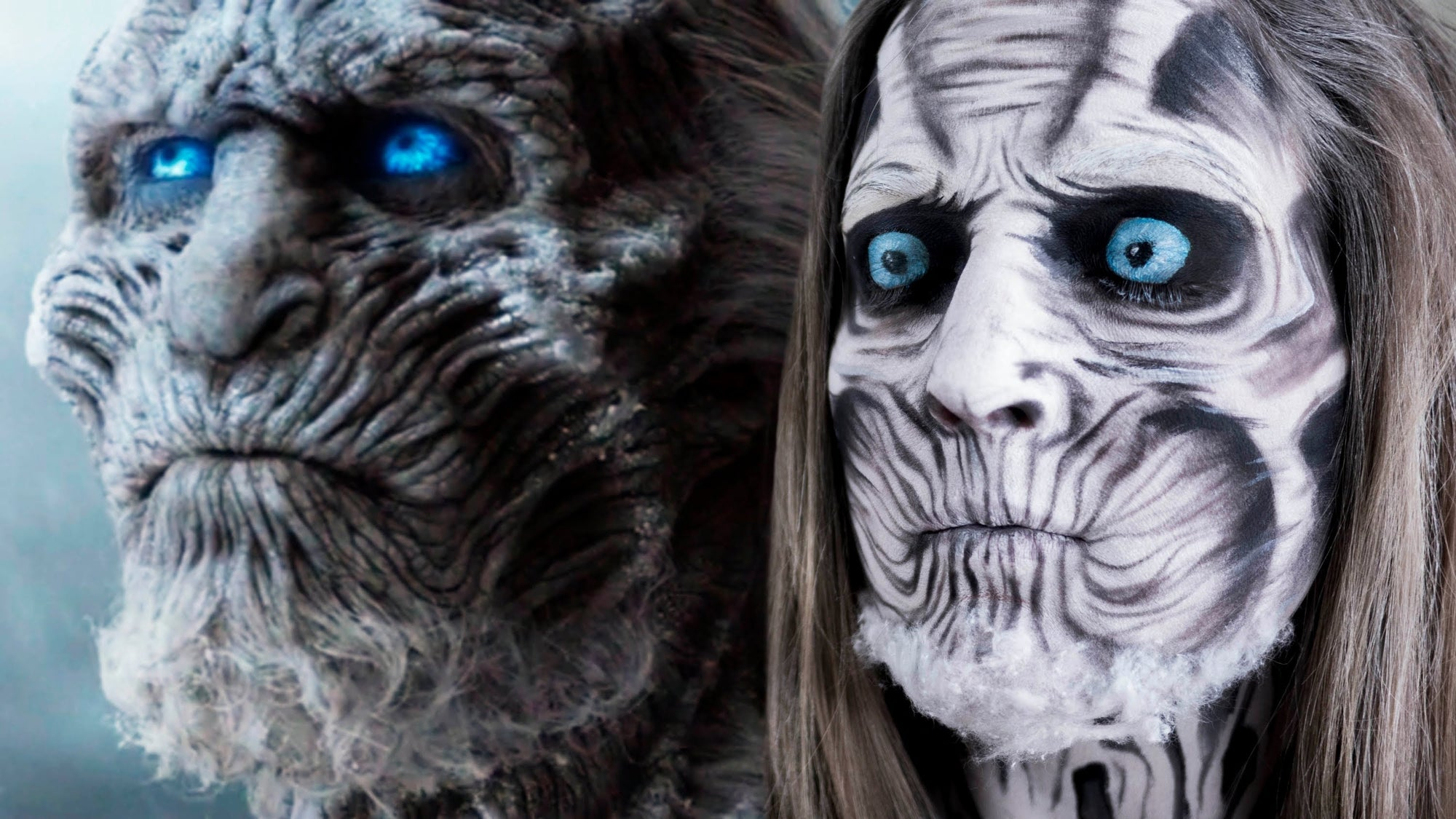 8 Game of Thrones Make-Up Inspiration Tutorials