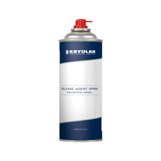 Kryolan Release Agent Spray - Red Carpet FX - Professional Makeup