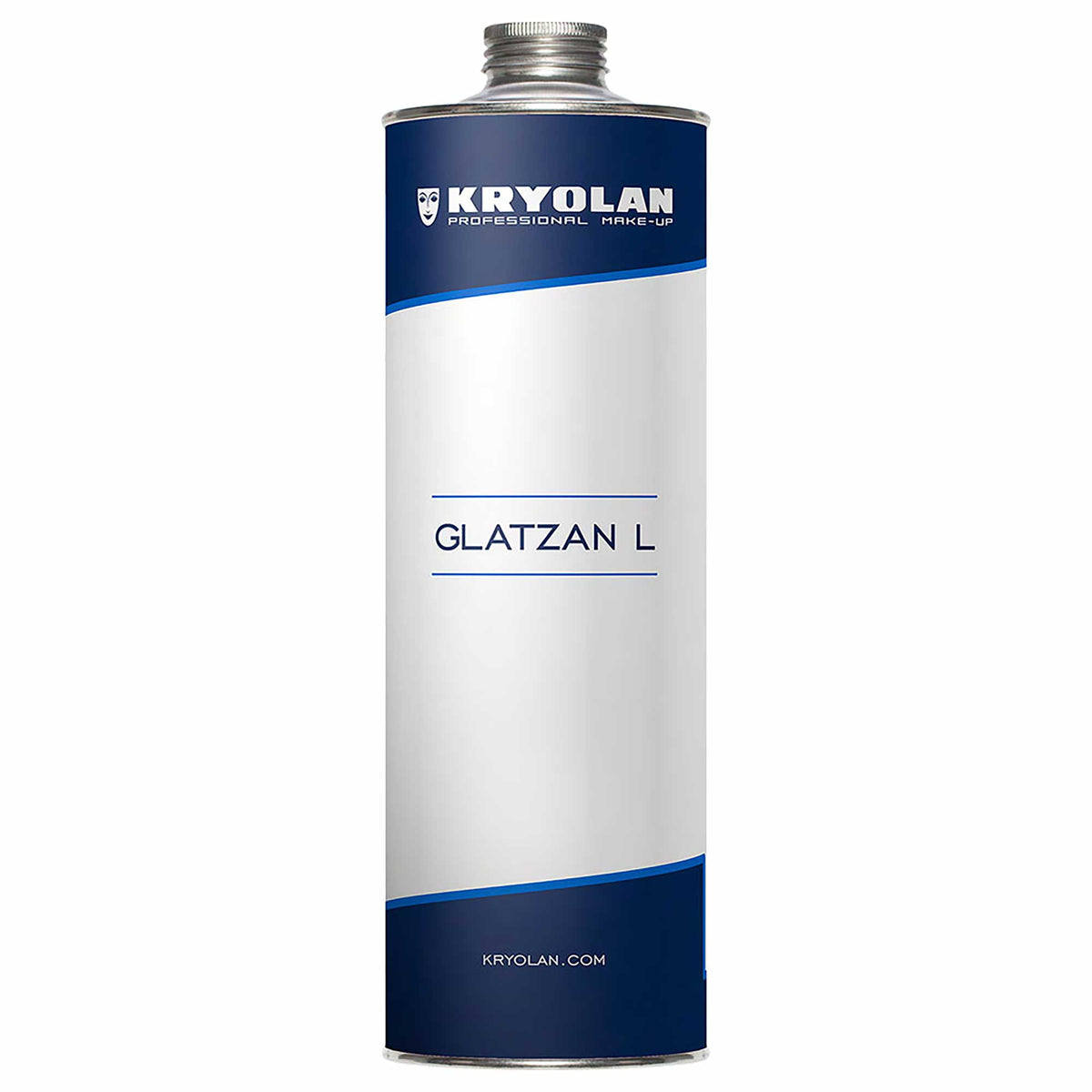 Kryolan Glatzan L - Synthetic Bald Cap Material
