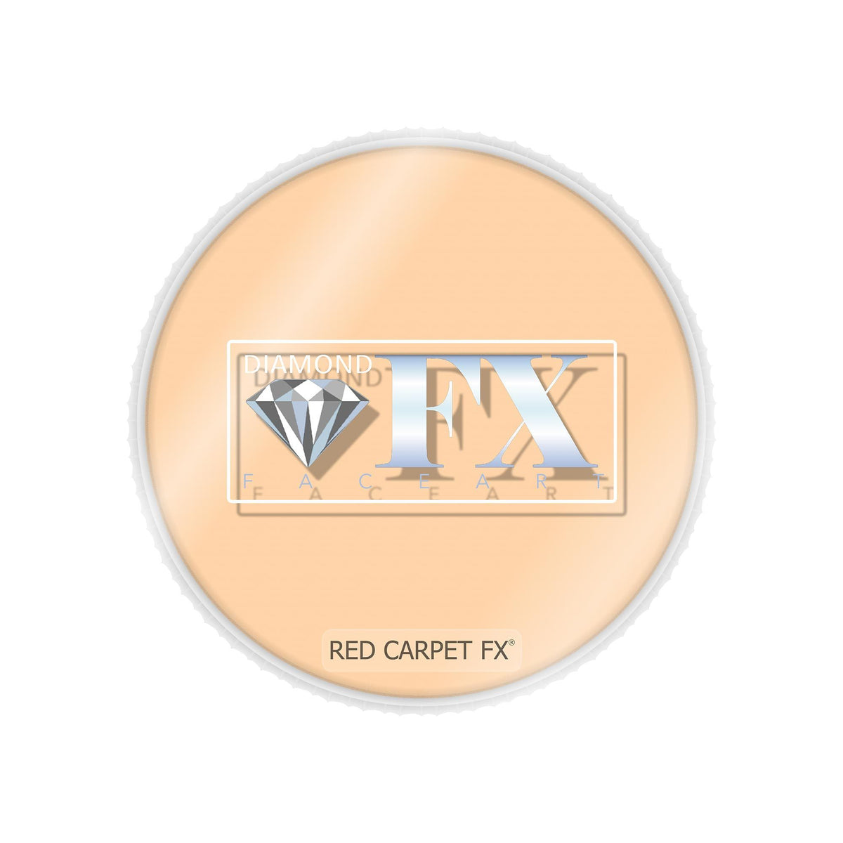 Diamond FX Cake Face & Body Paint - 30g