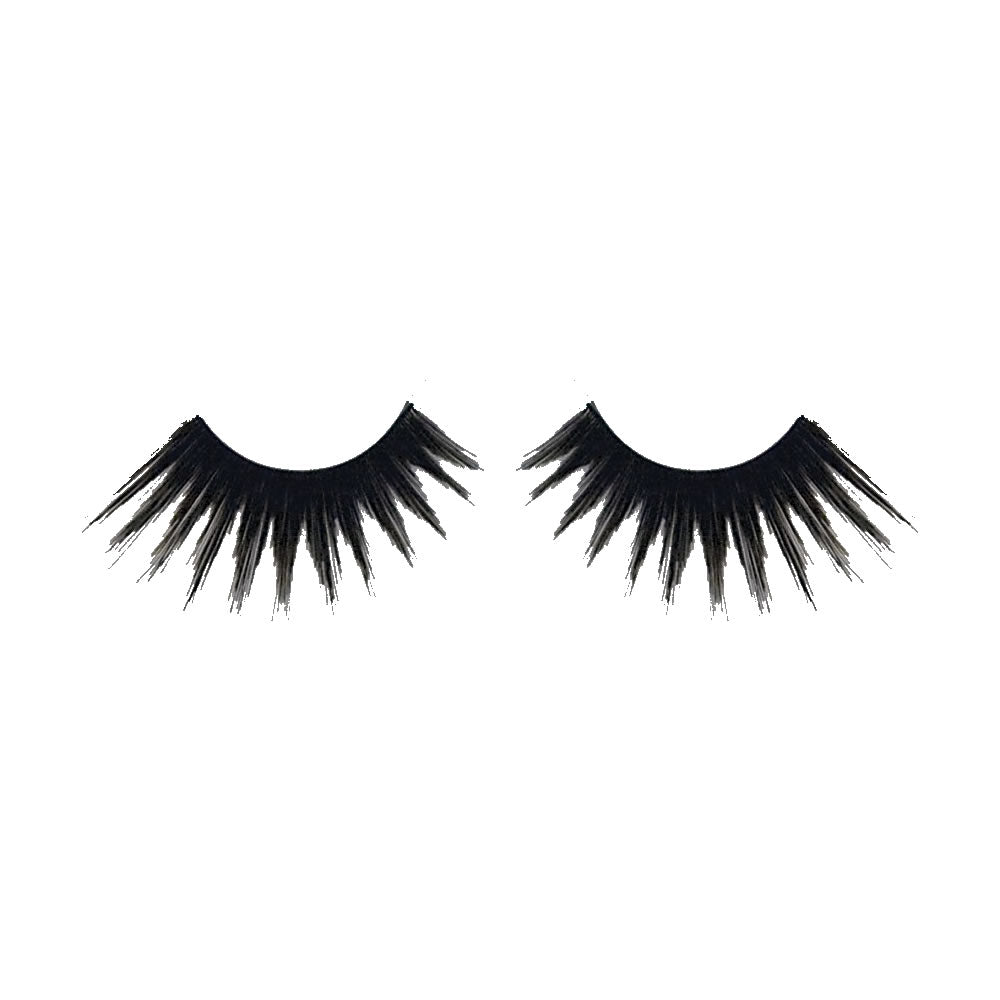 Grimas Real Hair Eyelashes - 117 (XL)