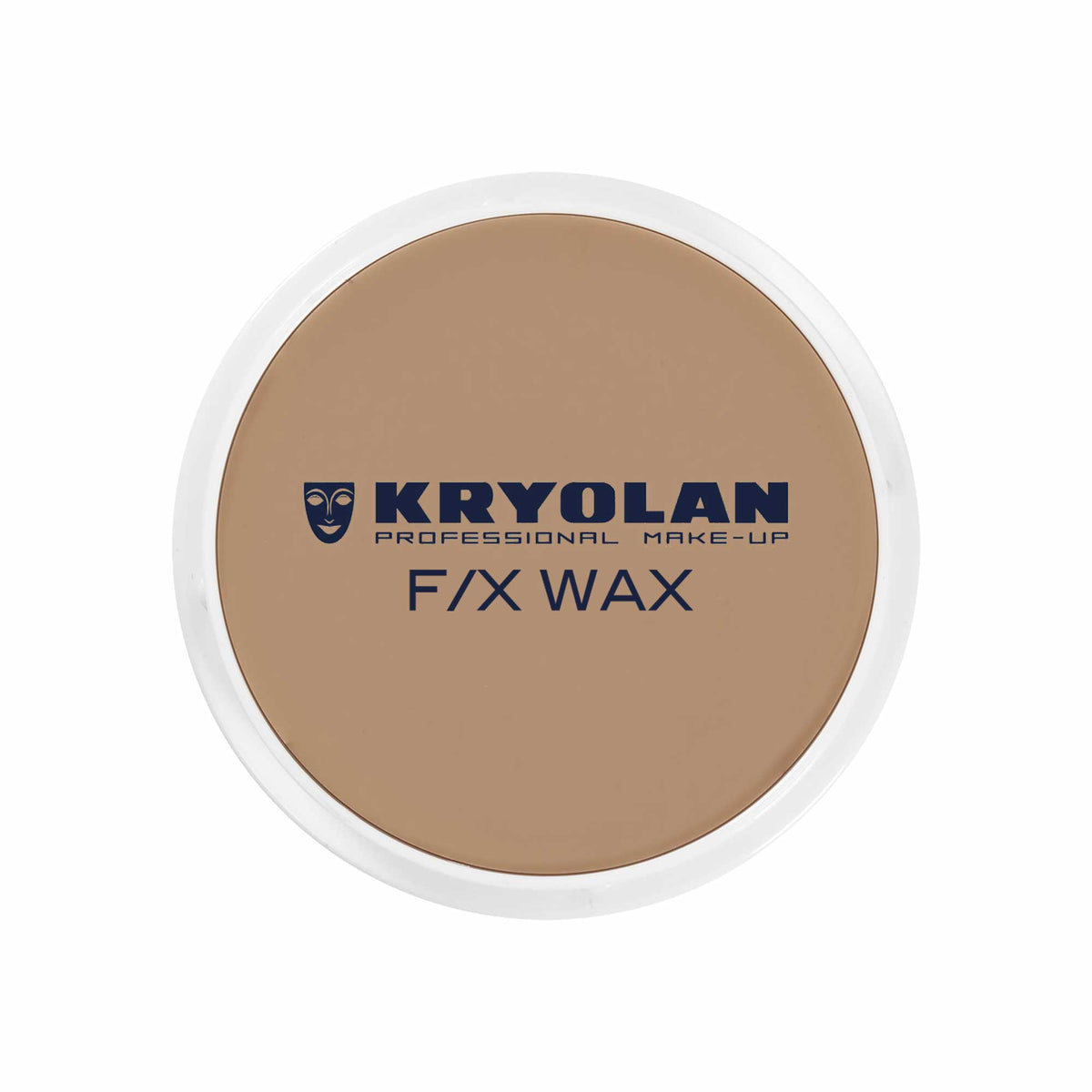 Kryolan F/X Wax - SFX Wax with Silicone