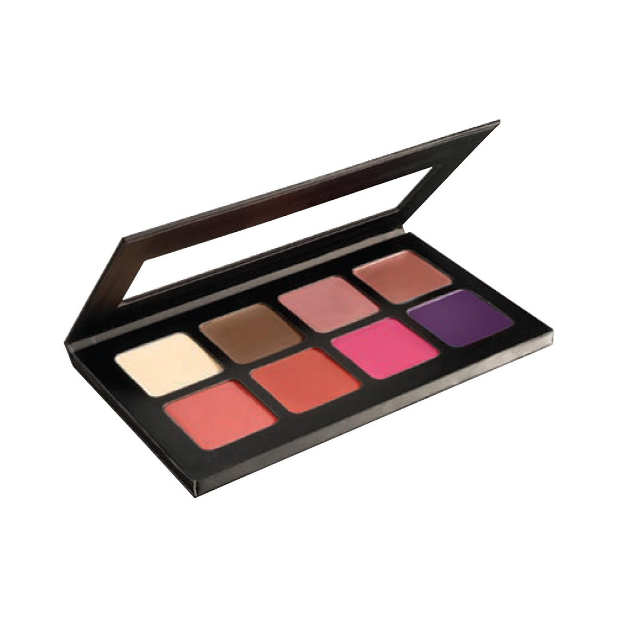 Ben Nye MediaPro HD Select Blush & Contour Palette - Red Carpet FX - Professional Makeup