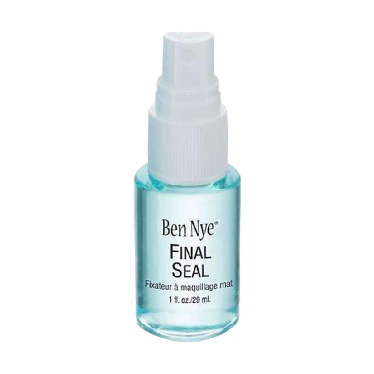 Ben Nye Final Seal - Matte Make-up Sealer Spray