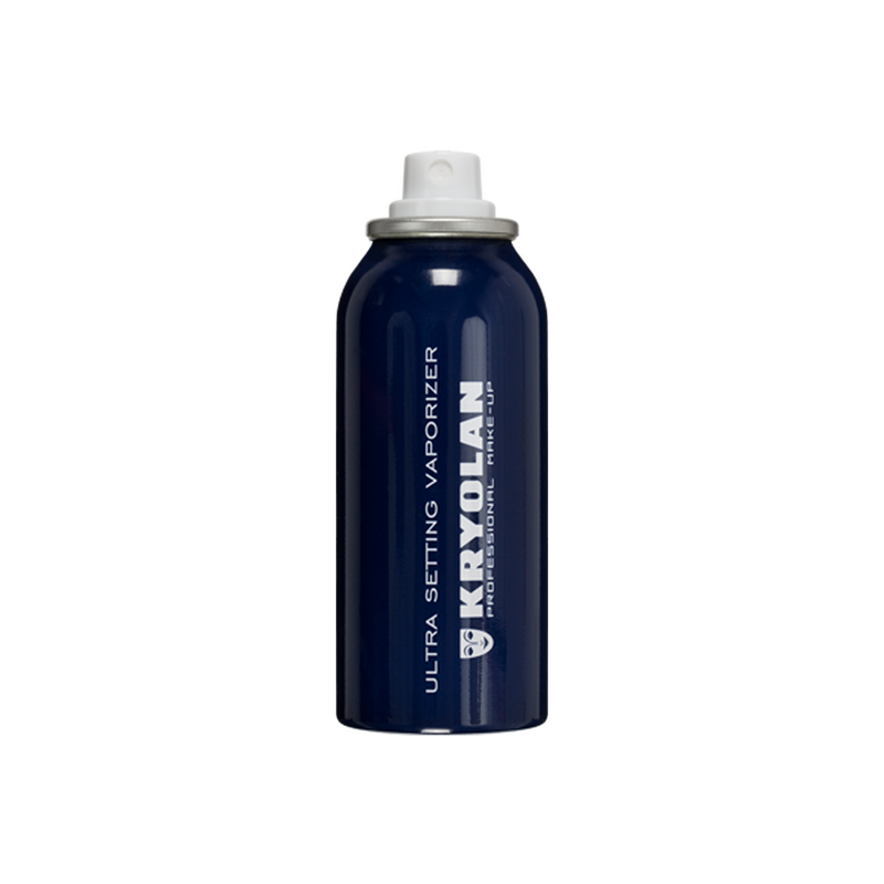 Kryolan Ultra Setting Vaporiser Spray
