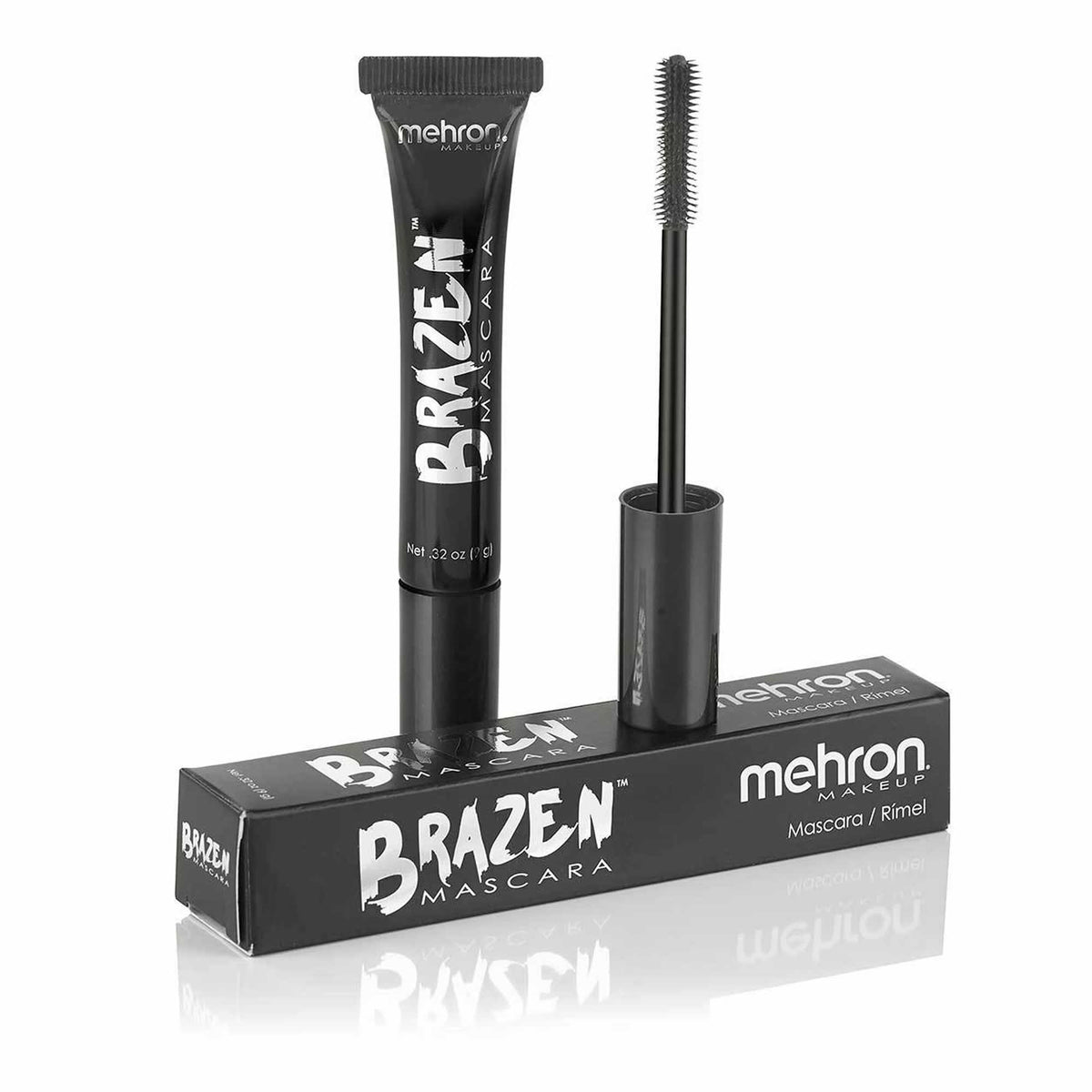 Mehron Brazen Mascara - Red Carpet FX - Professional Makeup