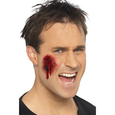 Smiffy's Prosthetic Gory Wounds - Red Carpet  - 2