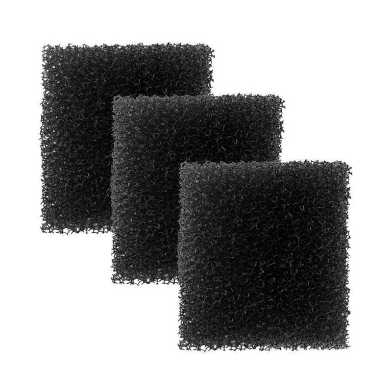 WRATH Medium Pore Stipple Sponges (3 Pack)