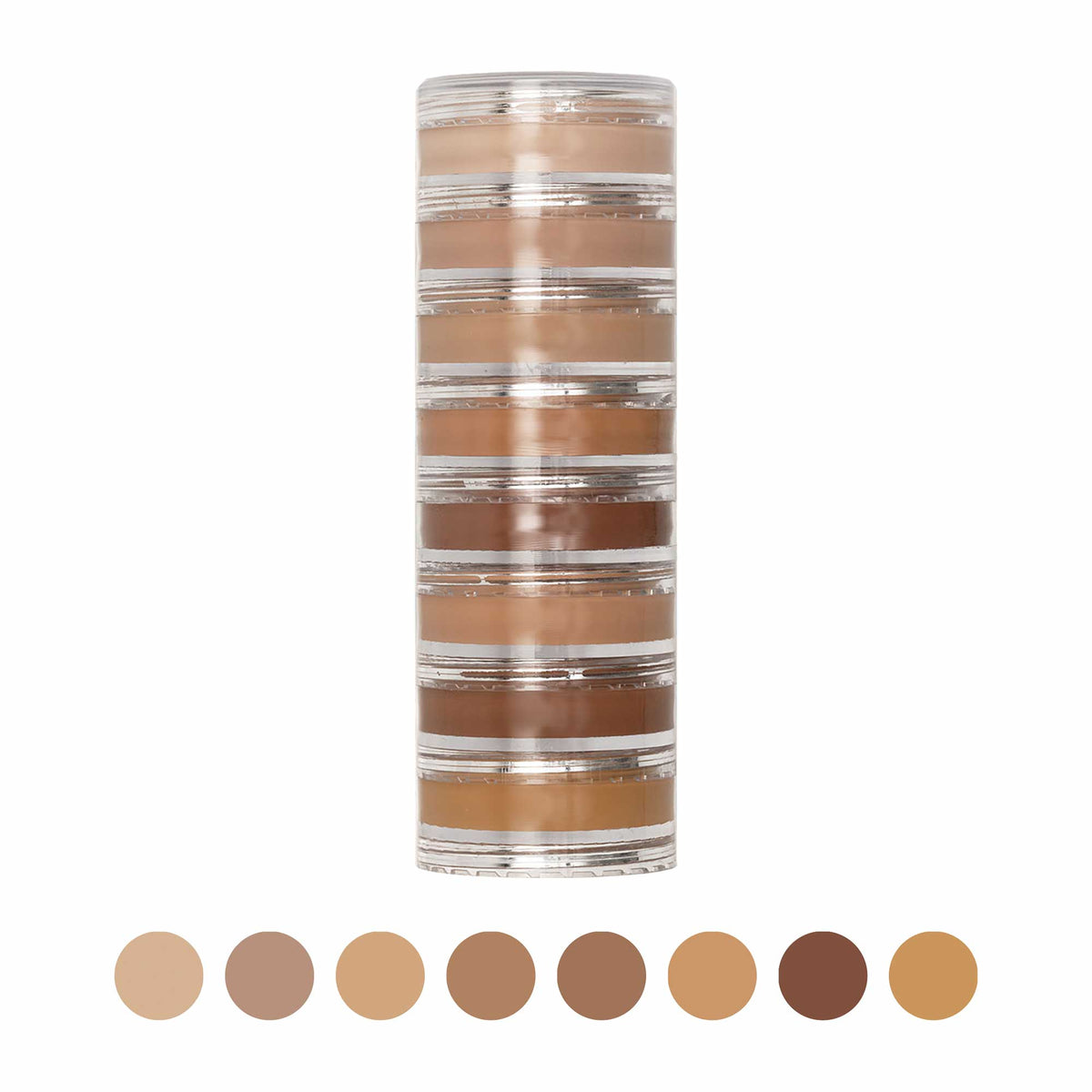 Kryolan Ultra Foundation Stackers