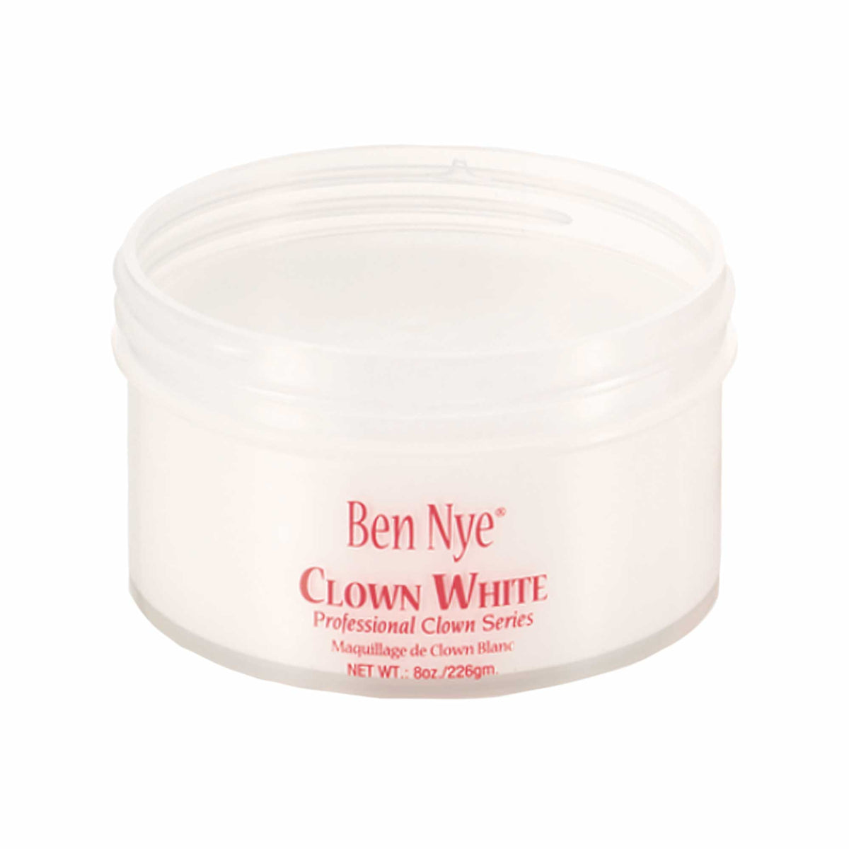 Ben Nye Clown White - High Coverage Grease Paint