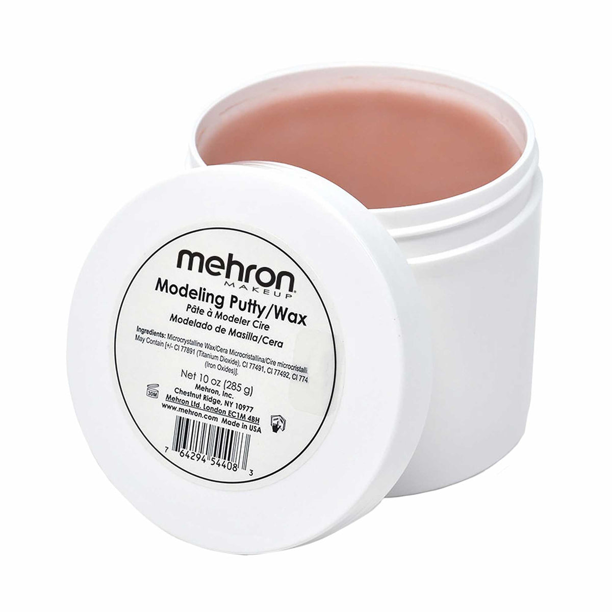Mehron Modelling Putty Wax - Pro SFX Wax