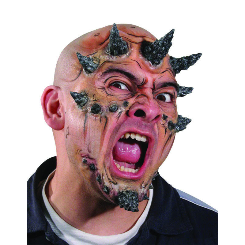 Woochie Latex Prosthetic Mutant Spikes (6 Pieces)
