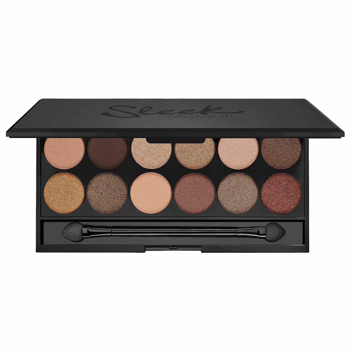 Sleek i-Divine Eyeshadow 12 Palette - All Night Long