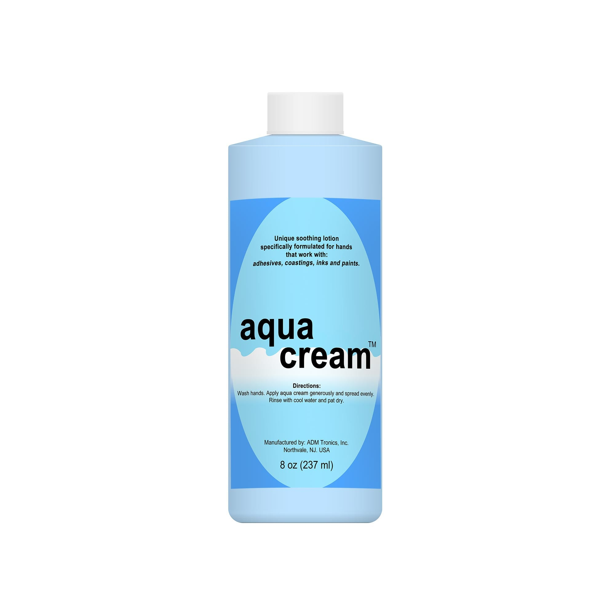 Pros-Aide® Aqua Cream Lotion - Red Carpet FX
