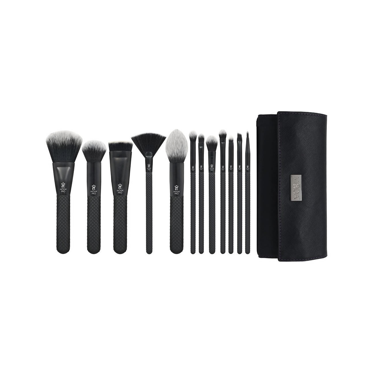 Royal & Langnickel MODA Pro 13pc Full Face Wrap Kit
